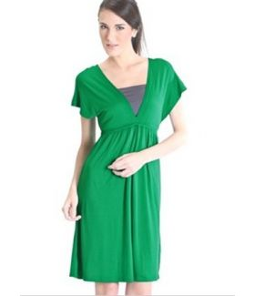 Nursing Dress KL1157