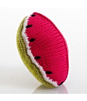 Fruit rattles - watermelon 200-006F